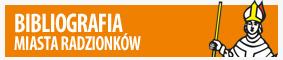 Bibliografia Miasta Radzionków